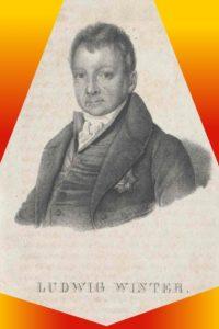 Noch ein badischer Reformer: Ludwig Georg Winter