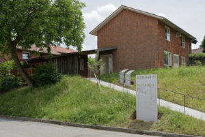 Das Eiermann-Magnani-Haus